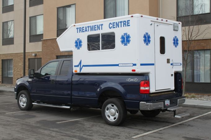 Mobile Treatment Centres (MTC)